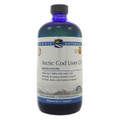 Nordic Naturals, Formula: 54786 - Arctic Cod Liver Oil™ 16oz Liquid