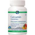 Nordic Naturals, Formula: 30191 - Curcumin Gummies - 60 Gummies