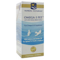 Nordic Naturals, Formula: 50505 - Omega-3 Pet™ for Cats and Small Breed Dogs