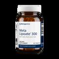 Metagenics Formula: METL3  - Meta Lipoate 300 - 60 Tablets