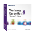 Metagenics Formula: WELWP  - Wellness Essentials Women's Prime - 30 Packets