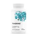 Thorne Formula: B132 - 5-MTHF 5 mg - 60 Vegetarian Capsules