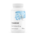 Thorne Research Formula: M220NC - Zinc Picolinate (30mg) - 60 Vegetarian Capsules