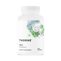 Thorne Research Formula: SA560 - CystePlus® - 90 Vegetarian Capsules