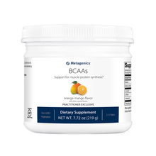 Metagenics Formula: BCAAOM30 - BCAAs - 30 Servings Orange Mango