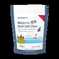 Metagenics Formula: MULTIKID - MetaKids Multi Soft Chew - 60 Juicy Grape Soft Chews