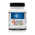Ortho Molecular, Formula: 557060 - 4Sight - 60 Capsules
