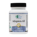 Ortho Molecular, Formula: 918060 - Adapten-All - 60 Capsules