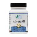 Ortho Molecular, Formula: 917060 - Adren-All - 60 Capsules