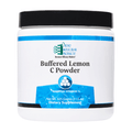 Ortho Molecular, Formula: 140300 - Buffered Lemon C Powder - 50 Servings