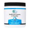 Ortho Molecular, Formula: 140300 - Buffered Lemon C Powder - 50 Servings