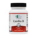Ortho Molecular, Formula: 546060 - Cardio B - 60 Capsules