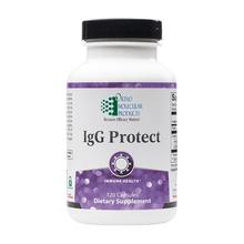 Ortho Molecular, Formula: 370120 - IgG Protect - 120 Capsules