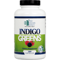Ortho Molecular, Formula: 612180 - Indigo Greens Capsules - 180 Capsules