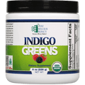 Ortho Molecular, Formula: 613030 - Indigo Greens Powder - 30 Servings
