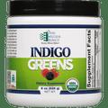 Ortho Molecular, Formula: 613030 - Indigo Greens Powder - 30 Servings