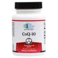 Ortho Molecular, Formula: 120030 - CoQ-10 - 30 Soft Gel Capsules