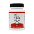 Ortho Molecular, Formula: 134030 - CoQ-10 300mg - 30 Soft Gel Capsules