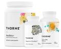 Thorne Formula: BUN027 - Blood Sugar Support Bundle (MediBolic®, Magnesium CitraMate™, Super EPA)