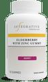 Integrative Therapeutics, Formula: 13654 - Elderberry with Zinc Gummy 60 Gummies