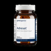 Metagenics Formula: ADRES  - Adreset - 60 Capsules