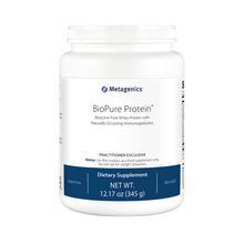 Metagenics Formula: BPP  - BioPure Protein Powder - 15 Servings
