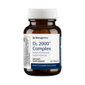 Metagenics Formula: ISOD  - D3 2000 Complex - 90 Tablets