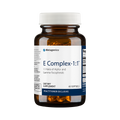 Metagenics Formula: EC007  - E Complex-1:1 - 60 Softgels