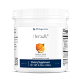Metagenics Formula: HERBO  - Herbulk Powder - 30 Servings Natural Orange Flavor
