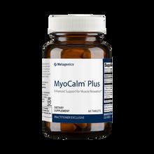 Metagenics Formula: MY041  - MyoCalm Plus - 60 Tablets