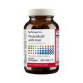 Metagenics Formula: PHYIR  - PhytoMulti with Iron - 60 Tablets