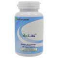 Nutra BioGenesis, Formula: 101337 - BioLax™ - 120 Capsules