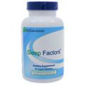 Nutra BioGenesis, Formula: 780917 - Sleep Factors™ - 60 Capsules