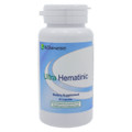 Nutra BioGenesis, Formula: 101380 - Ultra Hematinic - 60 Capsules