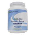 Nutra BioGenesis, Formula: 101332 - UltraLean™ Strawberry Banana Powder  - 1.2 lb.