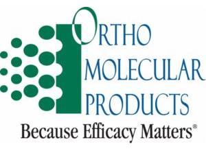 Ortho Molecular logo