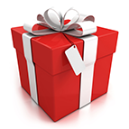 Category:  Gift Ideas