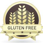 Category:  Gluten Free
