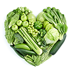 Category:  Green Foods