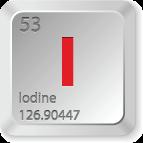 Category:  Iodine