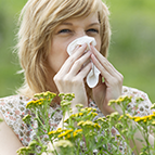 Health Concern:  Allergy & Sinus