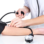 Health Concern:  Blood Pressure