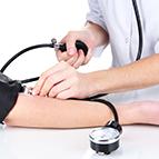 Health Concern:  Blood Pressure