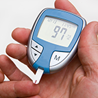Health Concern:  Blood Sugar