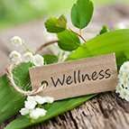 Health Concern:  General Wellness