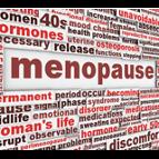 Health Concern:  Menopause Support