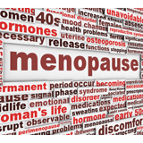 Health Concern:  Menopause Support