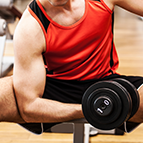 Health Concern:  Muscle Support