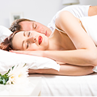 Health Concern:  Relaxation & Sleep
