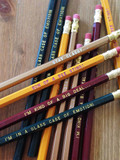 Anchorman Inspired Pencil 12 Pack